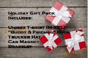 2016 Holiday Gift Pack