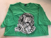 "True Fit Tattoo Limited Collection Unisex ""St. Pitty's Day"" Crew"